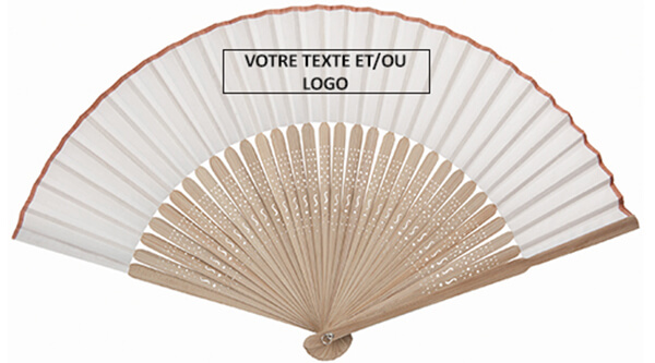 ventail kertex - Eventail Pas Cher Mariage