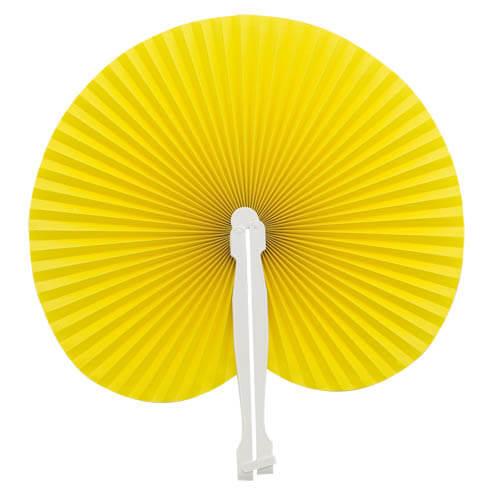 eventail-stilo-jaune