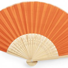 eventail-personnalise-kronix-orange